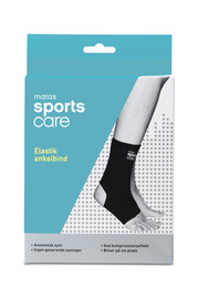 Matas Sports Care Elastik Ankelbind str. S