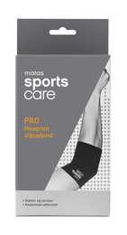 Matas Sports Care Matas SportsCare PRO Neopren Albuebind S