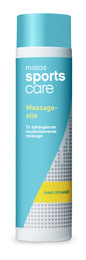 Matas SportsCare Massageolie 250 ml med parfume