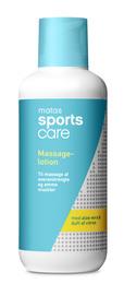 Matas SportsCare Massagelotion 500 ml med pumpe