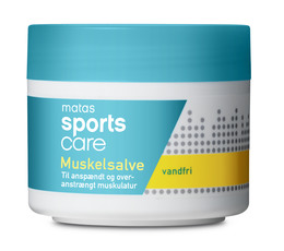 Matas Sports Care Matas SportsCare Muskelsalve 250 ml