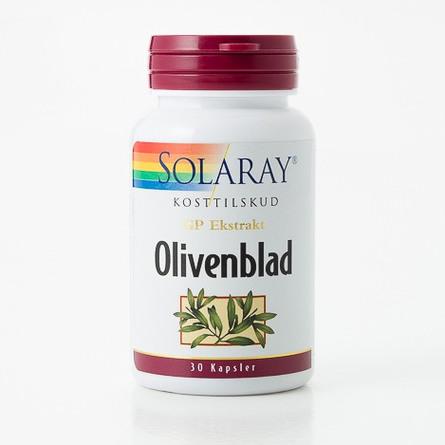 Olivenblad 30 kap