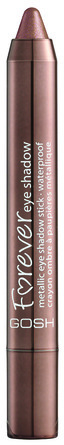 Gosh Copenhagen Forever Eye Shadow Stick 04 Brown
