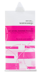 KARMAMEJU, Natural Wardrobe Fragrance, HOT
