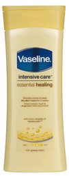Intensive Care Vaseline Essential Healing Lotion 200 ml