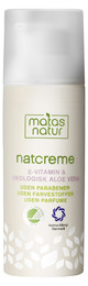Matas Natur Aloe Vera & E-vitamin Natcreme