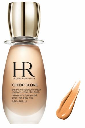 Helena Rubinstein Color Clone Gold Cognac 30