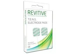 Revitive Elektro Pads 4 stk