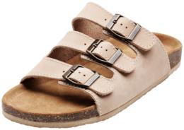 Matas Material Sund Sandal Classic beige str. 41