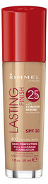 Rimmel Lasting Finish 25H Foundation 400 Natural