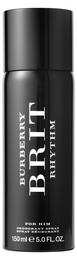 Burberry Brit Rhythm Man Deodorant Spray 150 ml.