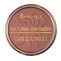 Rimmel Natural Bronzer 022 Sunbronze