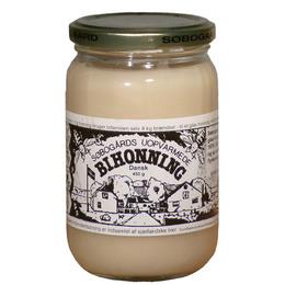 Honning uopvarmet 450 g
