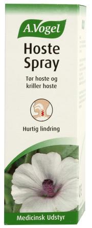 A.Vogel Hostespray 30 ml