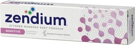 Zendium Sensitive 50 ml