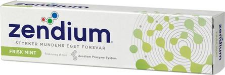 Zendium Frisk Mint 50 ml