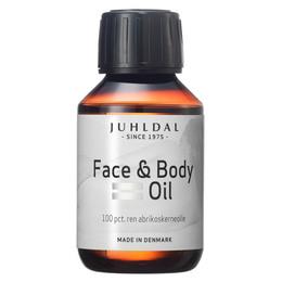 Juhldal Face & body Oil 100 ml