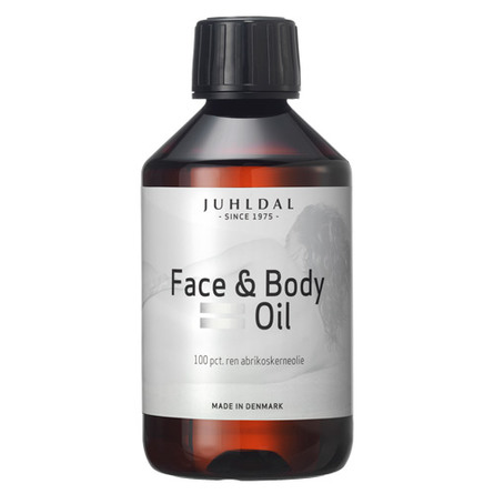Juhldal Face & Body Oil 250 ml