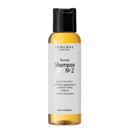 Juhldal shampoo no.2  100 ml