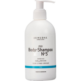 Juhldal BodyShampoo No5 300 ml