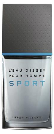 Issey Miyake L'Eau D'Issey Pour Homme Sport Eau de Toilette 50 ml