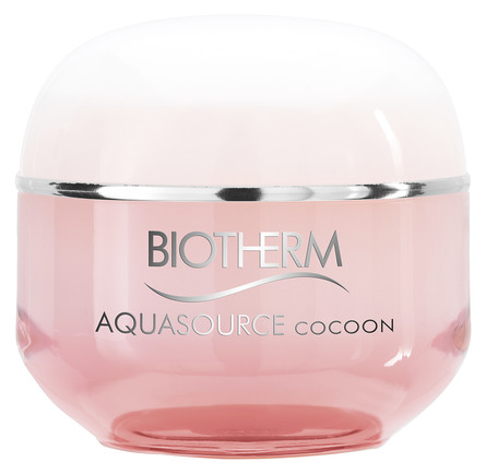 Biotherm Aquasource Cocoon - Normal/Dry Skin 50 ml