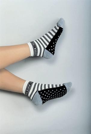 Medima Skridhæmmende sokker Str. 36-38