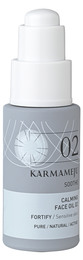 KARMAMEJU Face Oil 02, SOOTHE - 40 ml