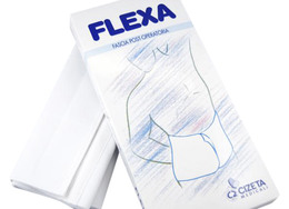 Flexa Bælte Str. 5 100-110 cm