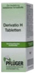 Derivatio H 100 tab