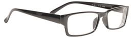 Prestige P7 Black læsebrille Styrke 0,5