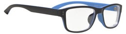 Prestige P7 Black Blue minusbrille Styrke -2,0