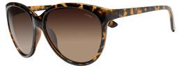 Prestige solbrille brun