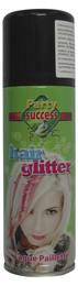 Kulørt Hårspray Party succes hair colour 125 ml.Multi m. glimmer