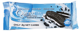 Quest Protein Bar - Cookies & Cream 60 g