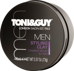 Toni&Guy Clay 75 ml