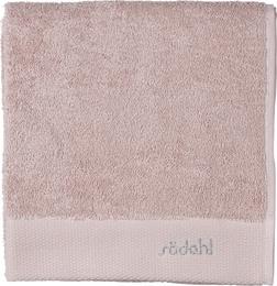 Södahl Comfort Håndklæde 70 x 140 cm rosa