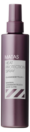 Matas Heat Protection Spray 200 ml