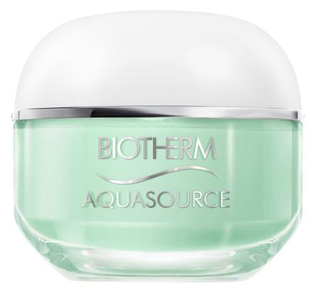 Biotherm Aquasource Cream - Normal/Comb. Skin 50 ml
