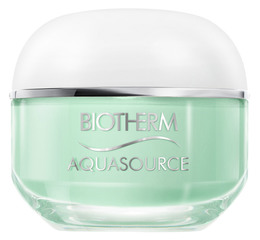 Biotherm Aquasource Cream - Normal/Comb. Skin 50 ml