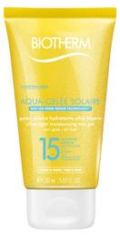 Biotherm Aqua Gelee Solaire Spf 15 150 ml