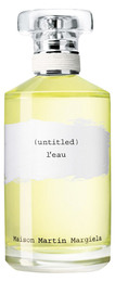 Maison Margiela Replica Untitled L'eau Eau de Toilette Spray 100 ml