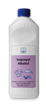 Matas Material Isopropylalkohol 99% 500 ml