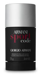 Giorgio Armani Code Sport Deo Stick 75 ml