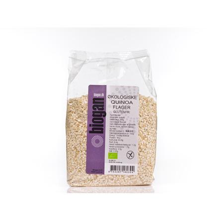 Quinoa flager glutenfri Ø 400 g