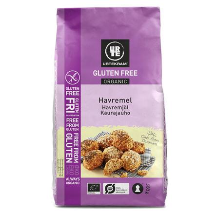 Havremel Glutenfri Ø 500 g