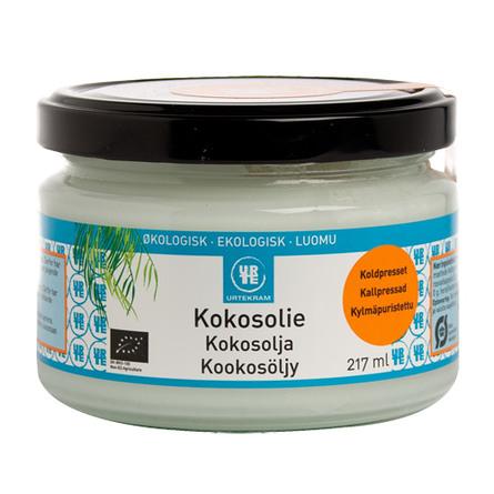 Coconut oil koldpresset Ø 217 ml