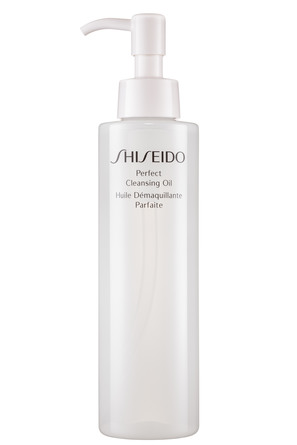 Shiseido Perfect Cleansing Oil 180 Ml