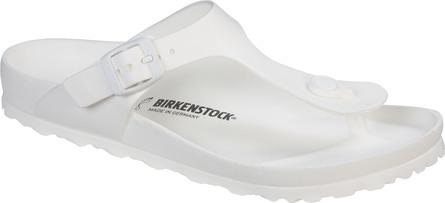 Birkenstock Badesandal Gizeh hvid 38