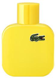 Lacoste L.12.12 Yellow Eau De Toilette 50 Ml